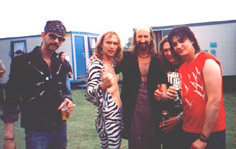 Photo of Arthur & The Darkness